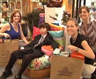 Vortex The Place for Gifting - Downtown Iowa City