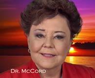 Dr. Darlene McCord: Viniferamine