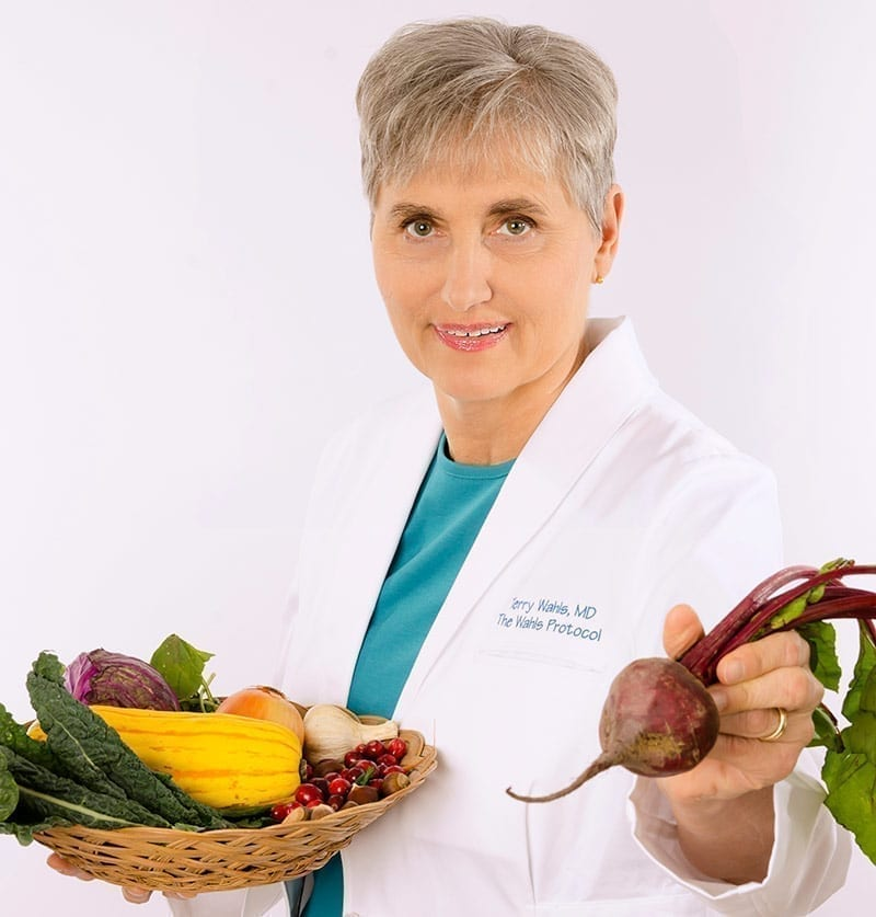 Dr Terry Wahls