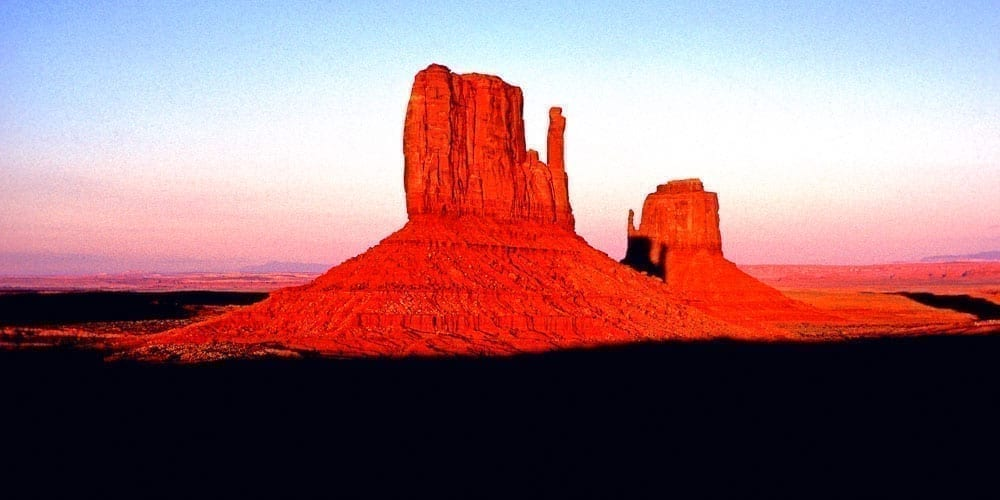 Monument Valley Navajo Nation Utah