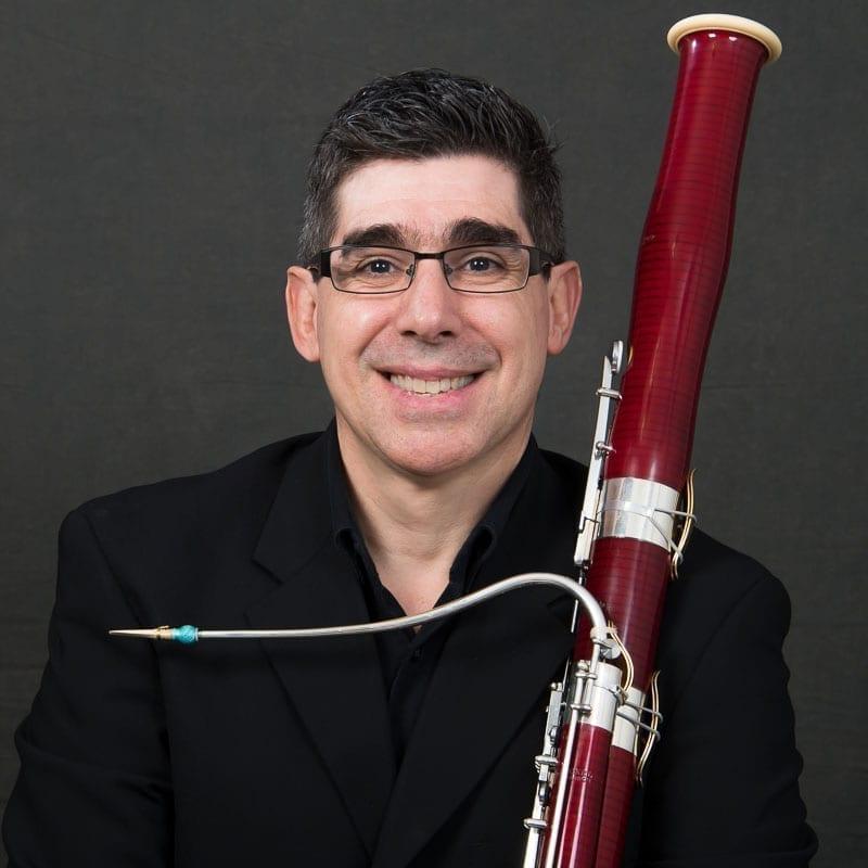 Professor Benjamin Coelho