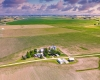 Weets Farm From the Air | Iowa-Aerial-Drone-Photography.com | InfinityPhotographic.com