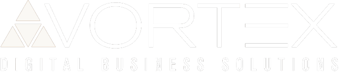 Vortex Business Solutions Logo